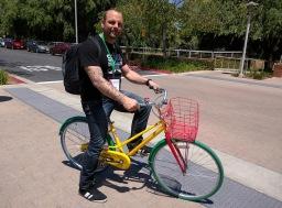 wiebe google bike