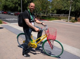 wiebe google bike