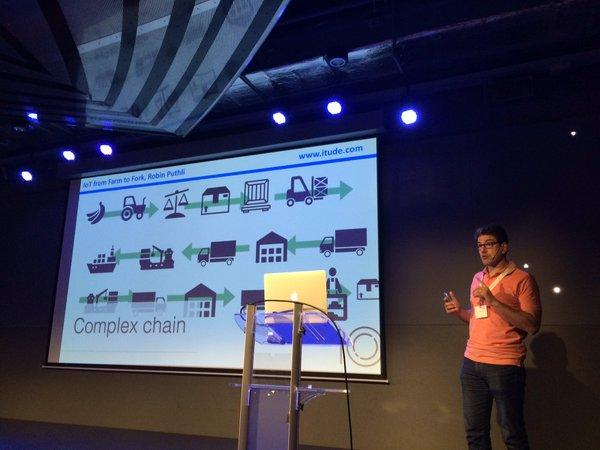 Presentatie apprilfestival 2016